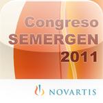 33º Congreso Nacional SEMERGEN 2011 en Oviedo – patrocinado por Novartis