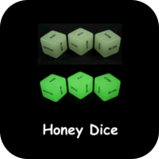 Honey Dice