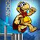 A Turtle Hero Maze Escape FREE - The Super Ninja Race Game